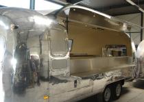 Yummy Eiswagen für die Schweiz!